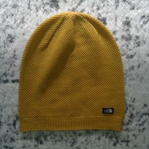 NWOT The Nort Face Knit Beanie